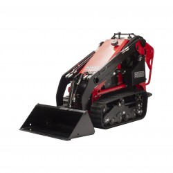 Barreto E825TKL 25HP Mini Skid Loader Diesel Kubota