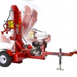 """Barreto Log Splitter 20 ton (4"""") E920LSH"""