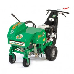 "Billy Goat AE1300HS (with Sulky) Reciprocating Hydro Aerator 30"" Wide"