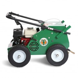 Billy Goat PL1800H 18 inch 118cc (Honda) Mechanical Reciprocating Aerator