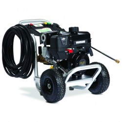 Billy Goat PW30A0V 3,000 PSI Commercial Grade Gas Pressure Washer