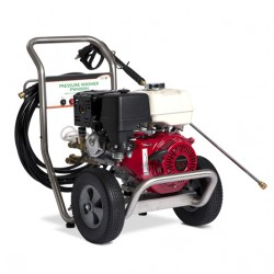 Billy Goat PW40S0H (Honda) 4,000 PSI Commercial Grade Gas Pressure Washer