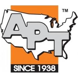 APT Screened Inlet Bushing 1/2 X 1/2 1280582992