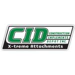 CID SKID STEER ATTACHMENTS