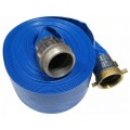 Discharge Hose - Standard Fittings