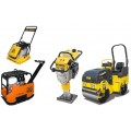 Compaction Tools