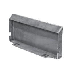 GreyWolf 1063.GRY Mini Skid Steer Loader Plate