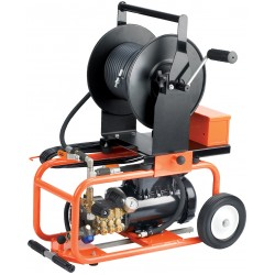 General Pipe Cleaners 113240.GEN JM-1450 Electric Water Jetter