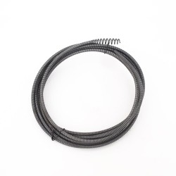 """General Pipe Cleaners 120070.GEN Cable, 5/16"""" x 25' w/EL Basin Plug Head"""
