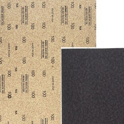 Essex Silver-Line 12″ x 18″ Sandpaper for the 1218R