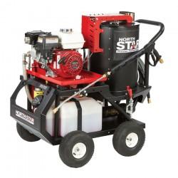 NorthStar 157114 Hot Water Pressure, Honda GX200, 2700 PSI, 2.5GPM