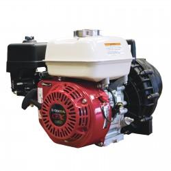 "Banjo 205PH-5-160.BAN Water Pump, 2"" Polypropylene Transfer, Honda GX160"