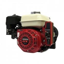 """Banjo 205PH-5-160E.BAN Water Pump, 2"""" Polypropylene Transfer, Honda GX160 w/ Elec. Start"""