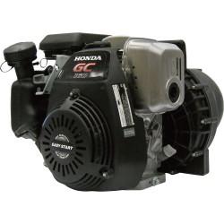 """Banjo 205PH-5-GC.BAN Water Pump, 2"""" Polypropylene Transfer, Honda GC160"""