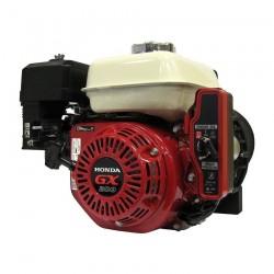 """Banjo 205PH-6-200E.BAN Water Pump, 2"""" Polypropylene Transfer, Honda GX200, Elec. Start"""