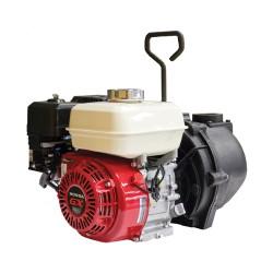 "Banjo 222PIH6.BAN Water Pump, 2"" Cast Iron, 196cc Honda GX200"