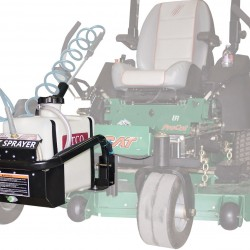 Jrco 310.JRC Spot Sprayer, Without Wand
