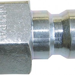 """Brave 777915.DOS Quick Coupler, 3/8"""" w/ Female Inlet"""