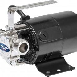 Superior Pump 90040 Transfer Pump 115 Volt