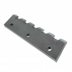 Brave BR10635 12 inch (304,8 mm) Auger Blade (3 Pack)