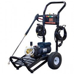 Brave BR1517ECO Cold Water Pressure Washer 120V Electric