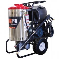 Brave BRP1520ECA Hot Water Pressure Washer 115 Volt Electric