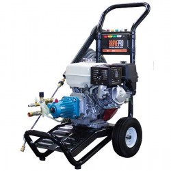 Brave BRP3033HCA Cold Water Honda GX270 Pressure Washer 3300 PSI