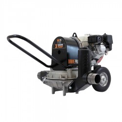 "Brave BRP750DP3 Diaphragm Pump 3"" With Honda GX120"