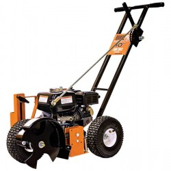 "Brave 10"" Lawn/Curb Edger w/ Honda GX160 Commercial Engine BRPE109H"