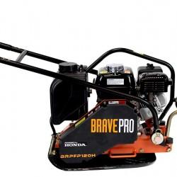"Brave 14"" Forward Plate Compactor w/ Honda GX160 BRPFP120H"