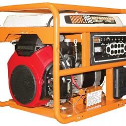 Brave 13,000 Watt Generator Honda 688cc 120/240AC / 12V DC BRPG13000ES