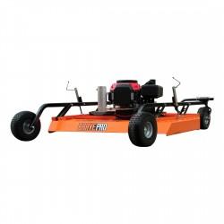 "Brave BRPRC110HE 57"" Rough Cut Mower w/ Honda GXV630 V-Twin Engine"