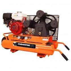 Industrial Air Contratista CTA9090980.ES Air Compressor, 9 Gallon, 18.1 CFM@90PSI, GX270