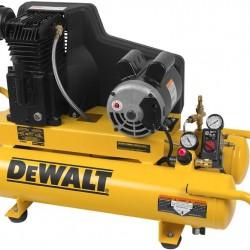Dewalt DXCMTA1980854 Air Compressor, 8 Gallon, 5.7 CFM@90 PSI, Electric