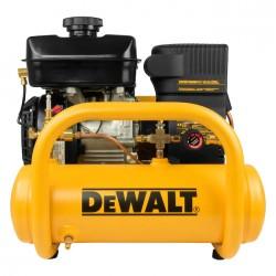 Dewalt DXCMTA5090412 Air Compressor, 4 Gallon, 5.0 CFM @ 90 PSI, GX160