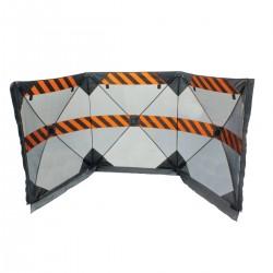 Brave GNE-1210 Safety Barricade
