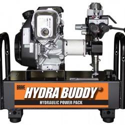 Brave 900psi Hydra Buddy w/ Honda GC160 HBH13GC