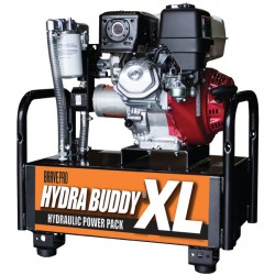 Brave 1500psi Hydra Buddy w/ Honda GX270 HBHXL16GX