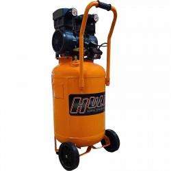 Hulk HP02P020SS Portable Air Compressor 2 HP, 20 Gal