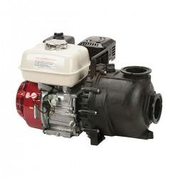 """Banjo M300PH-6-200.BAN 3"""" Manifold Poly Pump 196cc w/GX200"""