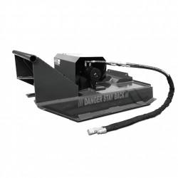 "CID MSA-3000 Brush Cutter, 44"" Mini Skid Attachment"