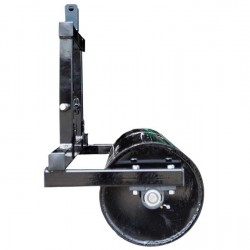 "Maxim MLR3P48.MAX Lawn Roller, 48"" 3-Point Hitch"