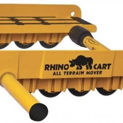 Rhino Cart RC-OG-FBM All Terrain Moving Cart