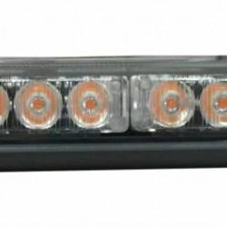 """Tigerlights  TL1100 LED Light, Warning, 360° Flashing Pattern, 9.5"""" L"""