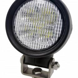 Tigerlights TL150 LED Light, 3,500 LM, 50 W, 4.16 Amp, Spot