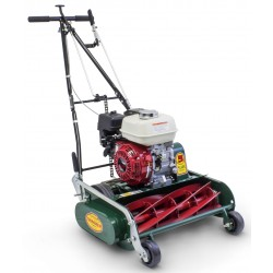 "California Trimmer RL205-GC160 20"" Commercial Reel Mower"