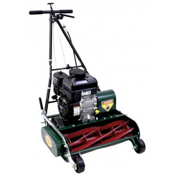 "California Trimmer 207H-BS550 20"" HO Classic Standard Reel Mower"
