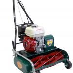 "California Trimmer RL205HC-GX120 20"" HO Classic High-Cut Reel Mower"