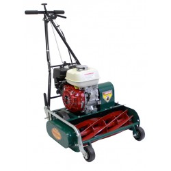 "California Trimmer RL205H-GX120 20"" HO Classic Standard Reel Mower"