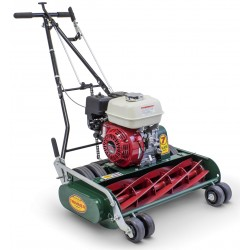 "California Trimmer RL2510-GX160 25""Commercial Roller Drive Reel Mower"